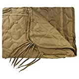 M MCGUIRE GEAR Military Woobie Poncho Liner,...