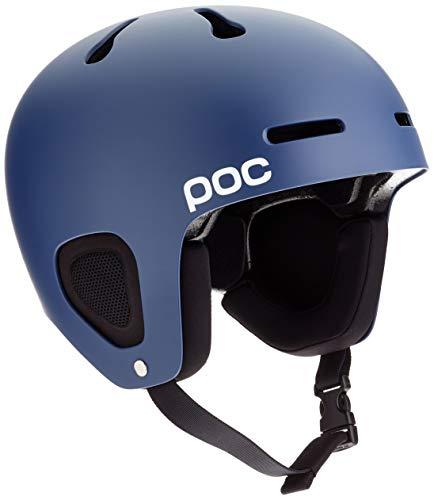 POC Auric Casque de ski Lead Blue Taille XL/XXL