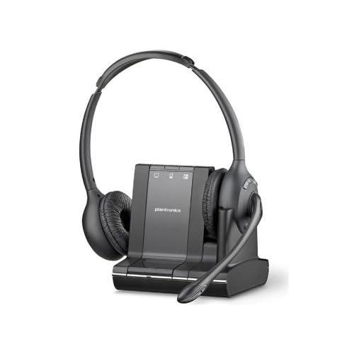98492ec379e Amazon.com: Savi W720 (83544-01) Dect Head: Cell Phones & Accessories