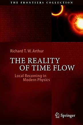 The Reality of Time Flow: Local Becoming in Modern Physics
