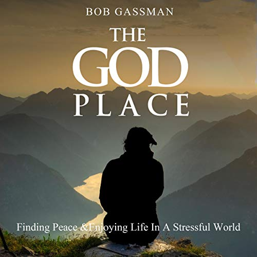 The God Place cover art