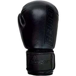 Revgear Elite Leather Boxing Gloves Review