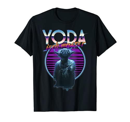 Star Wars Yoda Jedi Master The Ulti…