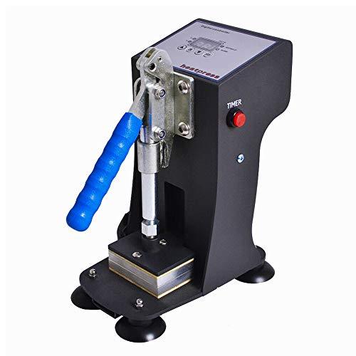 Heat Press Machine, Mini Manual Hot Presser 2x3