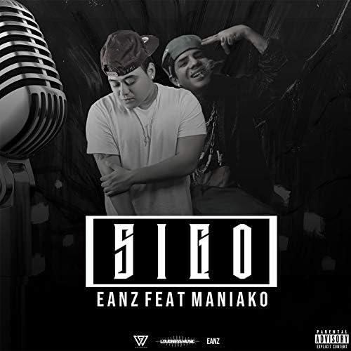 Eanz feat. Maniako