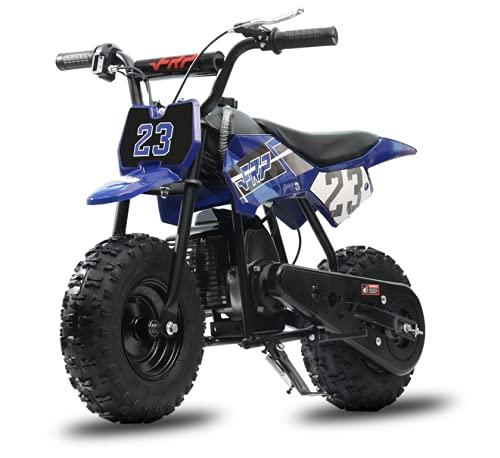 Fit Right FRP DB002 50cc Mini Dirt Bike