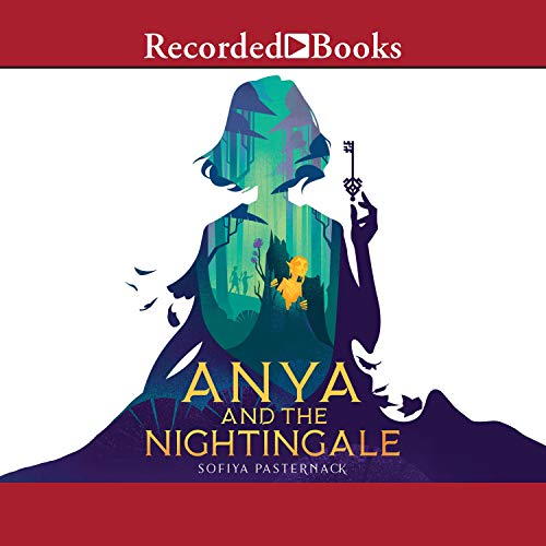 Anya and the Nightingale Titelbild