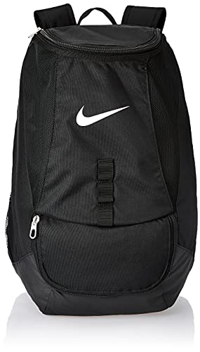 2. Nike Club Team Swoosh Backpack- Una mochila para los que hacen deporte