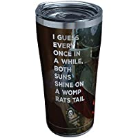 Tervis Star Wars-The Mandalorian Chapter 9 Triple Walled Insulated Tumbler, 20oz