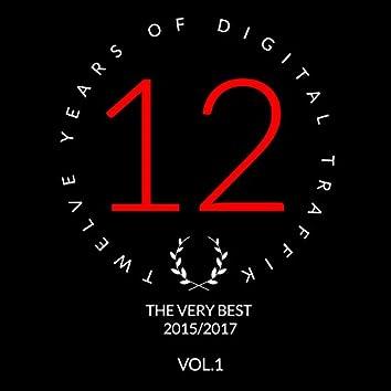 Twelve Years Of Digital Traffik Vol.1