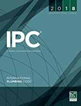 2018 International Plumbing Code, Loose-leaf Version