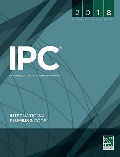 2018 International Plumbing Code Turbo Tabs, Soft Cover Version