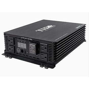 Thor THMS2000 Power Inverter 2000 Watts