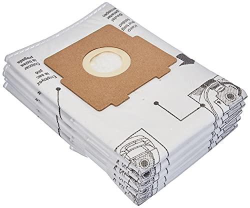 Tecnhogar 915510 Bolsa aspirador, sintético, Blanco