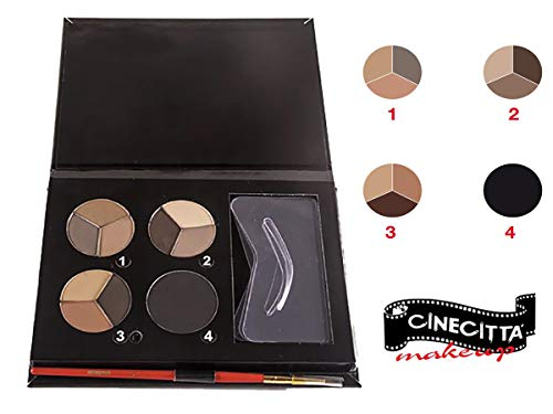 Kit Sopracciglia - Phitomake-up Professional