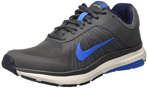 Nike Men's Dart 12 MSL Dark Grey Running Shoes-9 UK (44 EU) (10 US) (831533-012)
