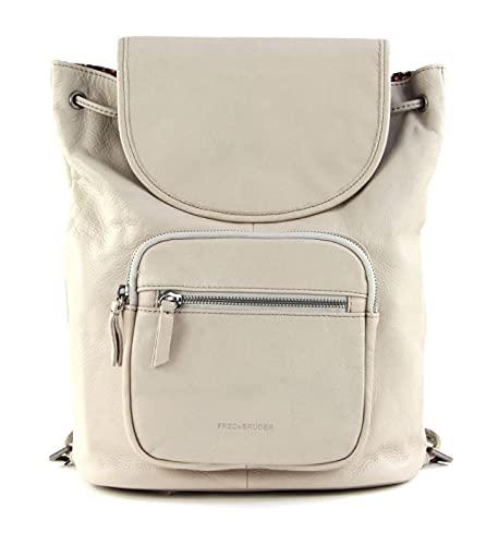 FREDsBRUDER Utility Collection Zip Bag Back Summer Stone