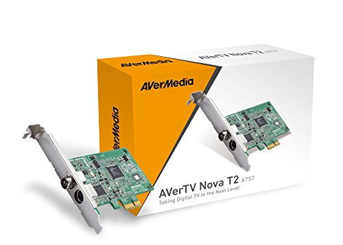 Hauppauge Win TV-DualHD TV
