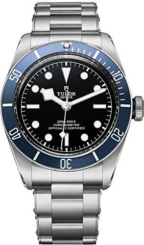 Tudor Heritage Black Bay - Reloj para hombre