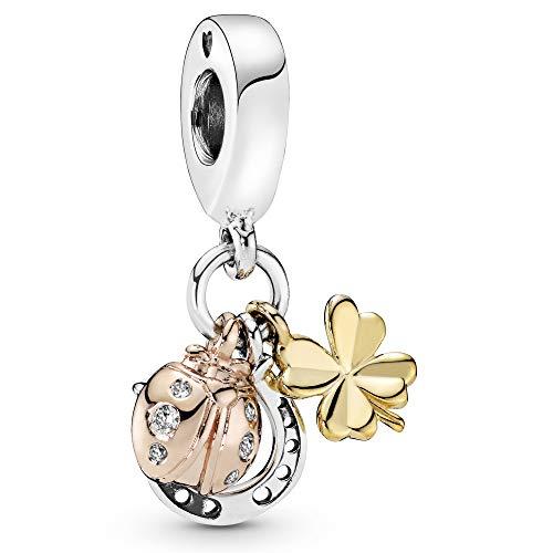 PANDORA Femme Argent Charms et perles 797852CZ