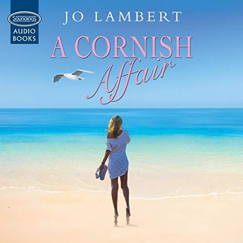A Cornish Affair cover art