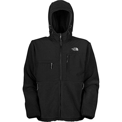 Price comparison product image The North Face Men's Denali Hoodie R TNF Black,  LG