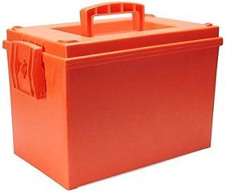 ラージ ユーティリティー ボックス LARGE UTILITY BOX [ オレンジ ] HAYES TOOLING & PLASTICS