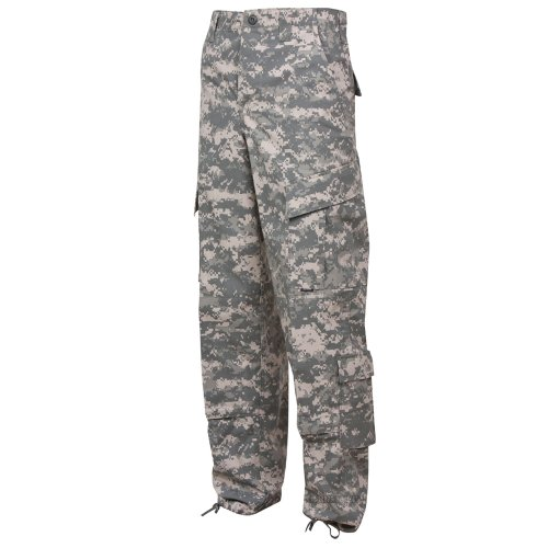 Tru-Spec XFire ACU Pantalon d'intervention, Digital, xxl