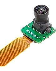 Arducam Mini 12.3MP HQカメラ Nvidia Jetson NanoとXavier NX用 1/2.3インチ IMX477カメラモジュール M12マウントレンズ付き