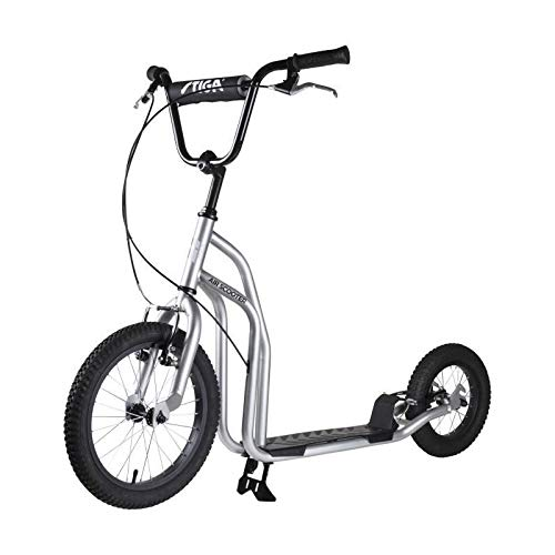 Air  Scooter 16
