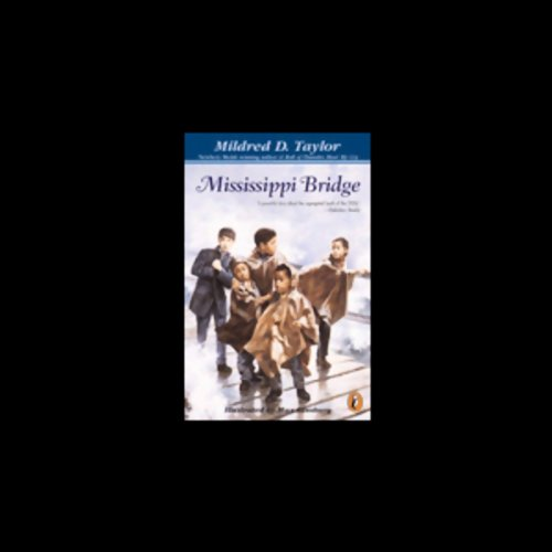 Mississippi Bridge cover art