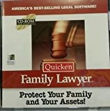 Quicken Family Lawyer (CD-ROM)