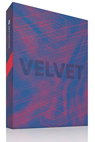 AEY Catcher® Kartendeck (Velvet Edition) Premium Qualität - Spielkarten Poker - (Lange Haltbarkeit) Playing Cards - Zauberkarten - Pokerkarten - Cardistry (Innovatives Design)