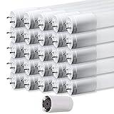 25x LED Leuchtstoffröhre...