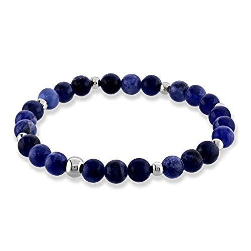 Sodalite Bracelet (7 Inch)