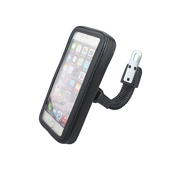 Cheeroyal-Universal-WaterProof-Mont-Motorcycle-Case-Moto-stand-Phone-Holder-Rtroviseur-Support-pour-iPhone-pour-Samsung-tlphone-S4-S5-S6-S7-Note-2-3-4-5-iPhone-4-5-6-6s-6-Plus-LG-HTC-XL