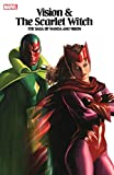 Vision & The Scarlet Witch - The Saga Of Wanda And Vision