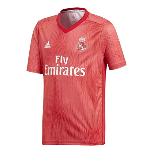 adidas Real 3rd Youth Jersey (Large)