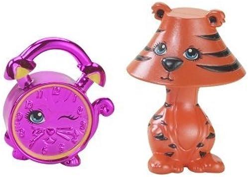 mas barato Polly Pocket Litegrrr & & & Kitty Tock Figure by Mattel  hasta 60% de descuento