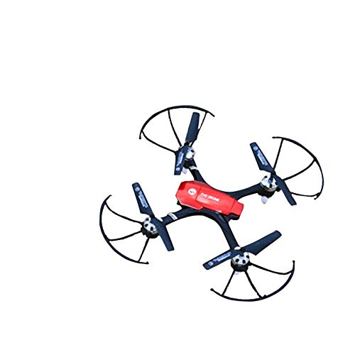 Scoot LED Hand Operated Drones for Kids or Adults - Hands Free Motion Sensor Mini Drone H270 Folding Aerial-Photography Long Endurance 4K Single Camera