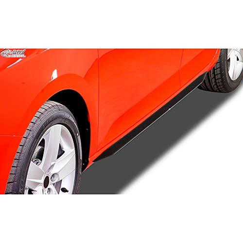 RDX Seitenschweller Golf 3 Cabrio