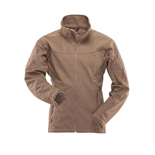 Tru-Spec Men's 24-7 Softshell Jacket