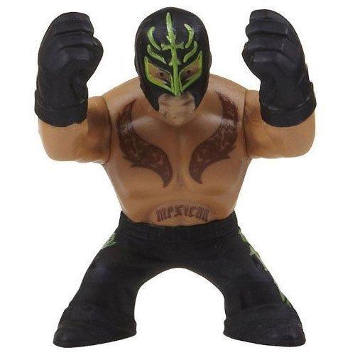 WWE - V3062 - Figurine - Mini Figurine - Rey Mysterio