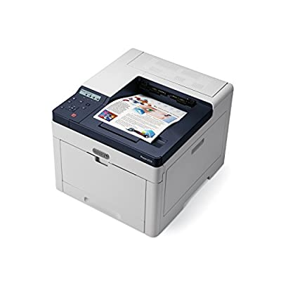 Xerox Phaser 6510/DN Color Laser Printer