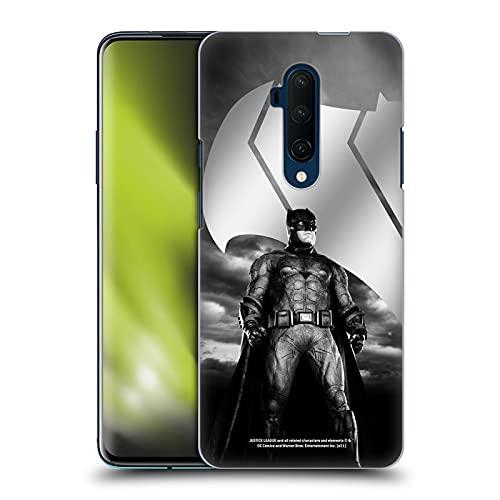Head Case Designs sous Licence Officielle Zack Snyder's Justice League Batman Snyder Cut Art Personnage Coque Dure pour l'arrière Compatible avec OnePlus 7T Pro