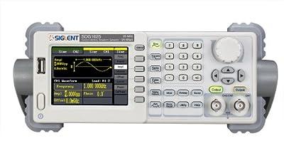 Siglent Technologies Arbitrary Waveform - Function Generator