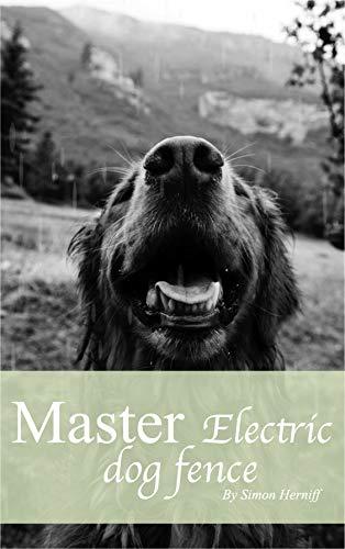 MASTER ELECTRIC DOG FENCE