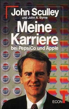 Meine Karriere bei PepsiCo und Apple. ( ECON Praxis Management).