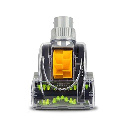 Reyee 32?mm Aspirateur Accessoires Turbo Brosse vibrations Brosse retirer des acariens Deep Clean T?te de Turbo