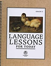 language lessons for today 3